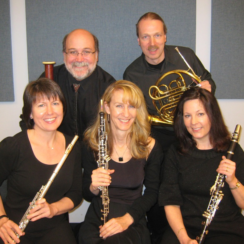 North Winds offers classical music performances for school audiences.